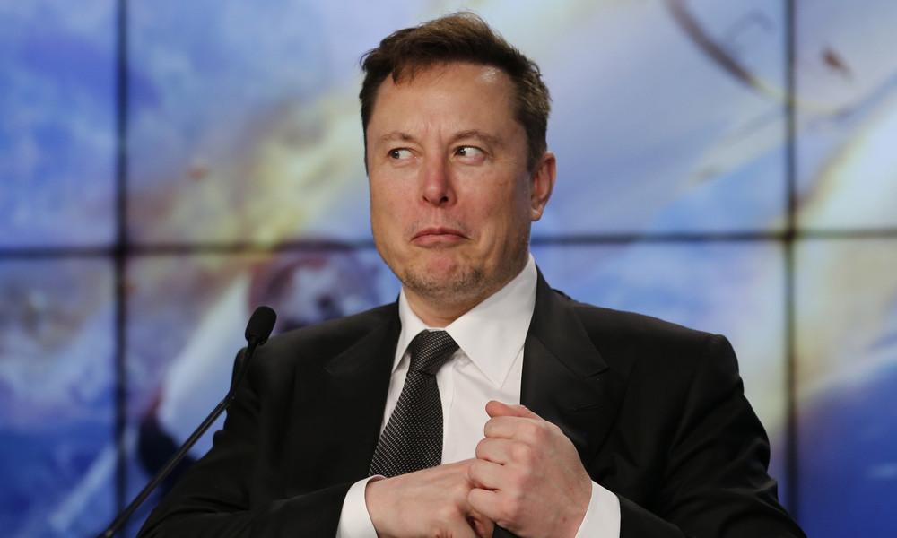 Trotz Elon Musks Alien-These: Kein Touristenstrom zu den Pyramiden in Ägypten (Video)