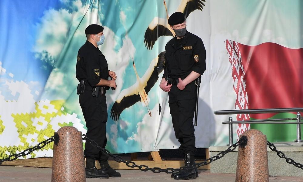 Weißrussland setzt 33 Festgenommene Russen auf freien Fuß – Ukraine zeigt sich enttäuscht