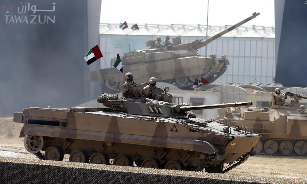 Nach Israel-VAE-Deal: US-Botschafter sieht Möglichkeit für mehr Waffen in den Nahen Osten gekommen