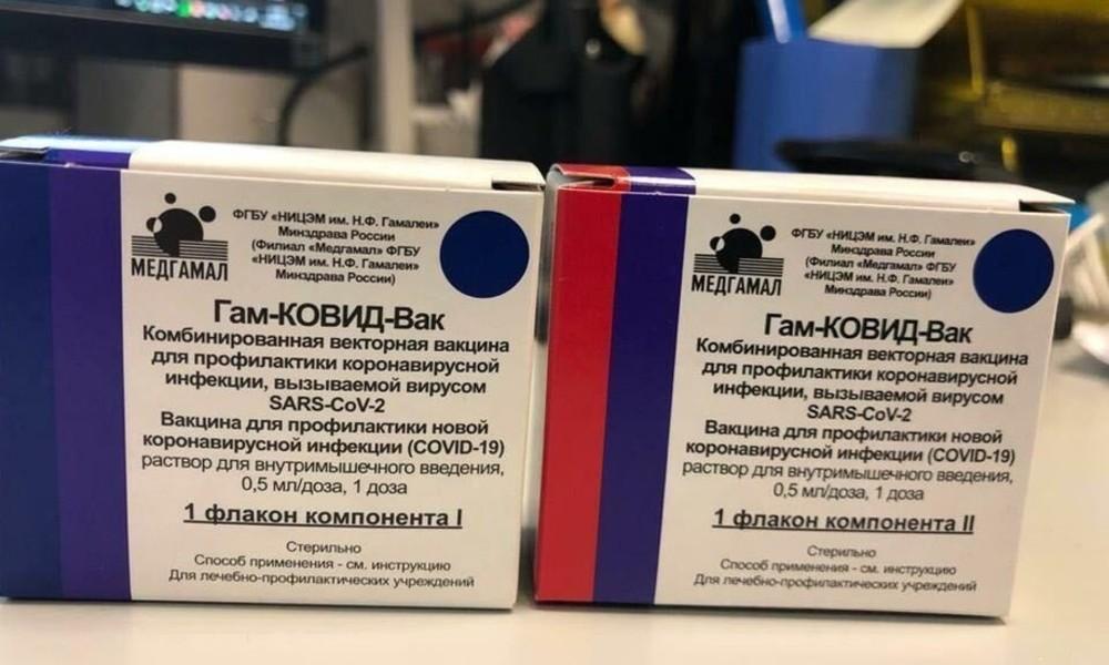 Russland hat mit Produktion von Sputnik-V-Impfstoff begonnen