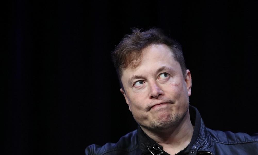 """""""Trash me"""" – Elon Musk fordert Twitter-Nutzer auf, ihn auf Wikipedia fertig zu machen"""