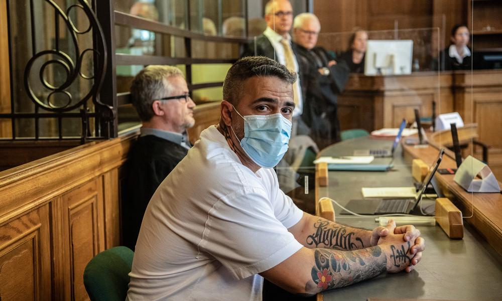 Bushido gegen Berliner Clanchef: Prozess startet am Landgericht - Angeklagte verweigern Aussage