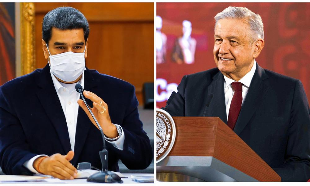 Sputnik V: Präsidenten von Venezuela und Mexiko erklären sich zu erster Impfung bereit
