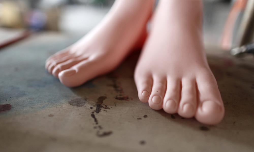 Kinder-Sexpuppen auf Amazon sorgen für Entsetzen