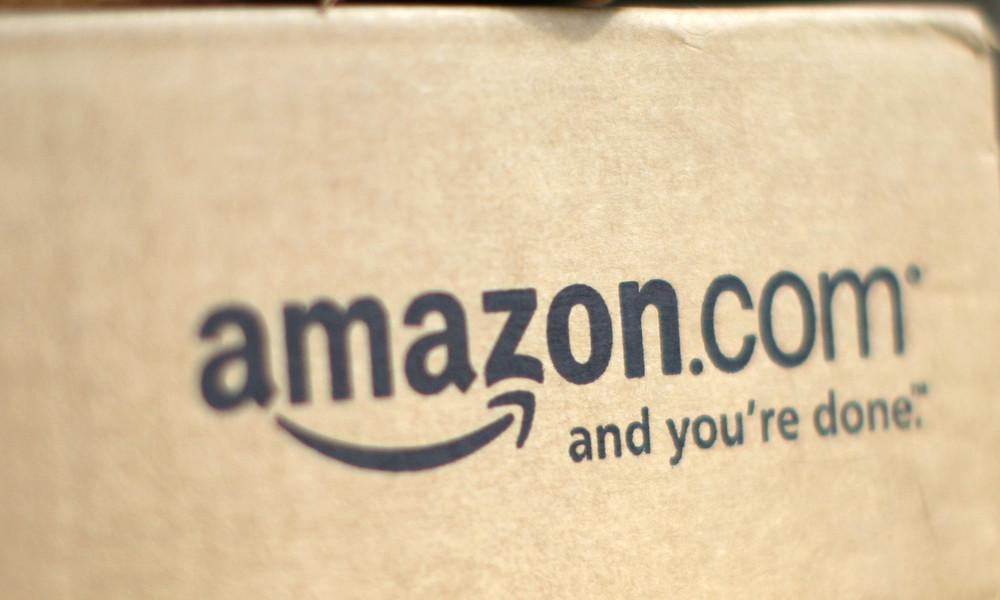 Kartellamt prüft Missbrauchs-Vorwürfe gegen Amazon wegen Marktmacht