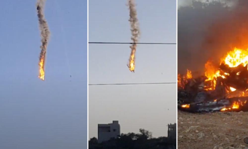 Zwei US-Drohnen offenbar über Idlib abgestürzt – Gerüchte über Abschuss durch pro-türkische Milizen