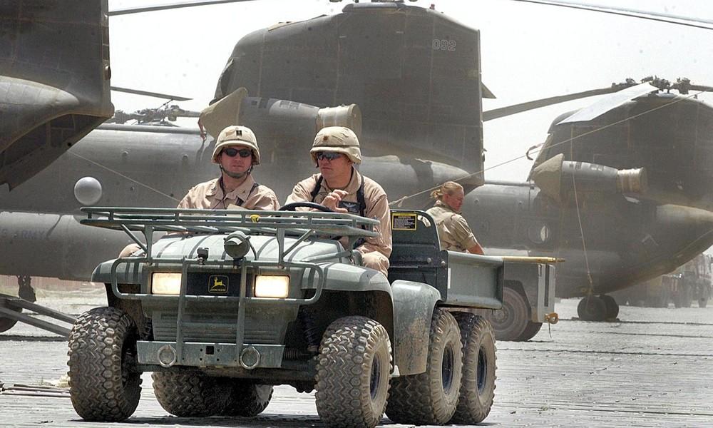 Alte Story neu aufgewärmt: Iran soll Kopfgeld an Taliban für getötete US-Soldaten zahlen