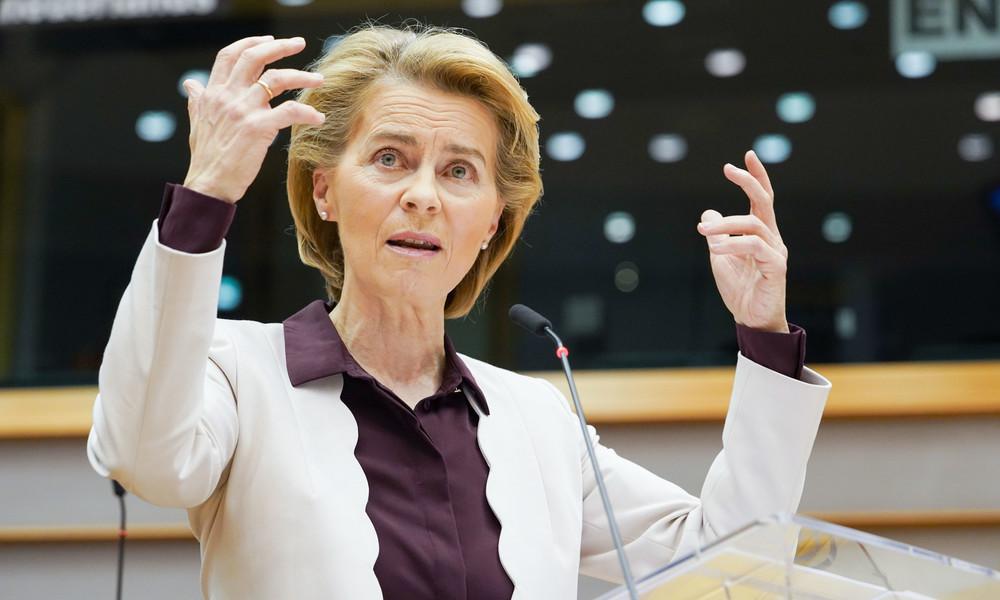 EU sichert weißrussischem Volk mit 53 Millionen Euro Finanzhilfe Unterstützung zu