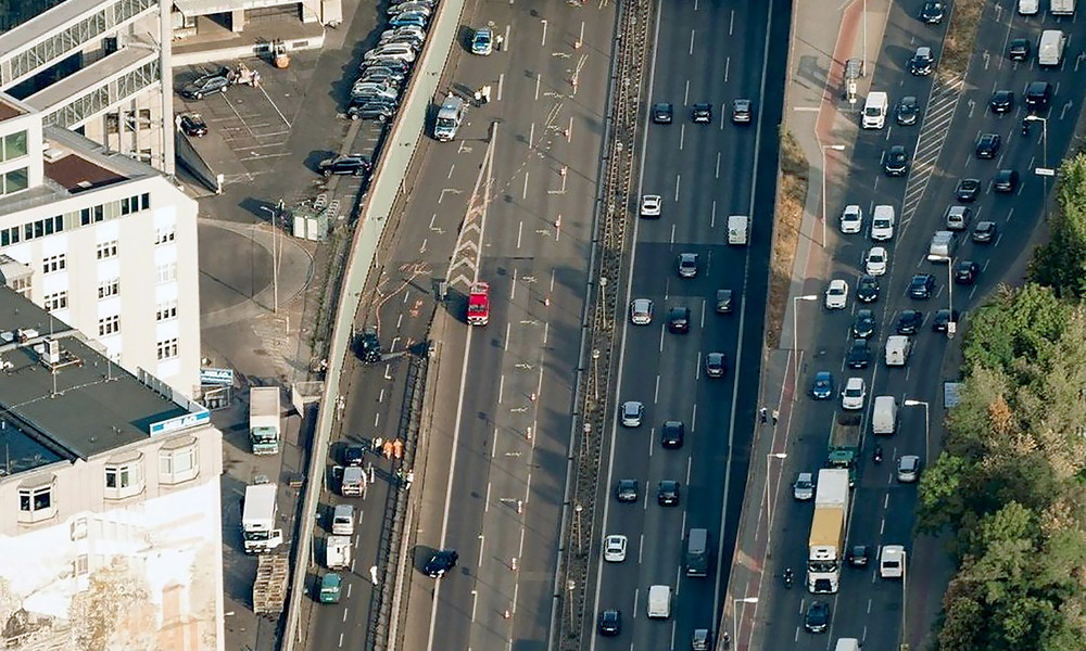 Berlin: Tatverdächtiger kommt nach Anschlag auf Autobahn in die Psychiatrie