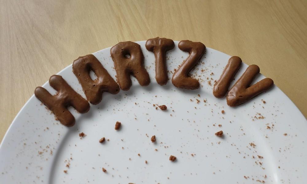"""""""Das reicht hinten und vorne nicht"""" -  Kritik an Erhöhung der Hartz-IV-Sätze um 23 Cent pro Tag"""