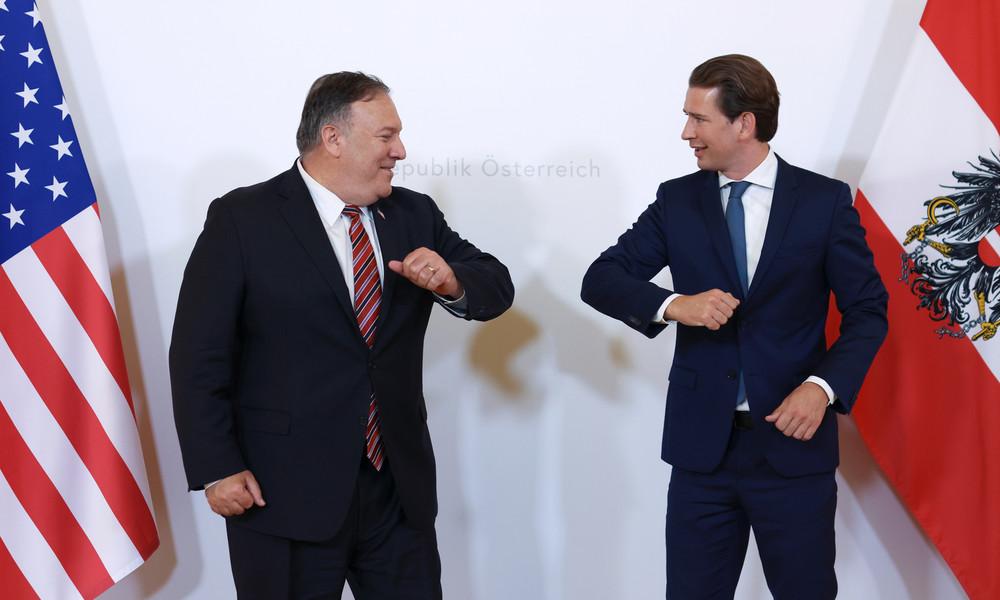 """""""State Partnership Program"""": Österreich und USA vereinbaren engere Kooperation ihrer Streitkräfte"""