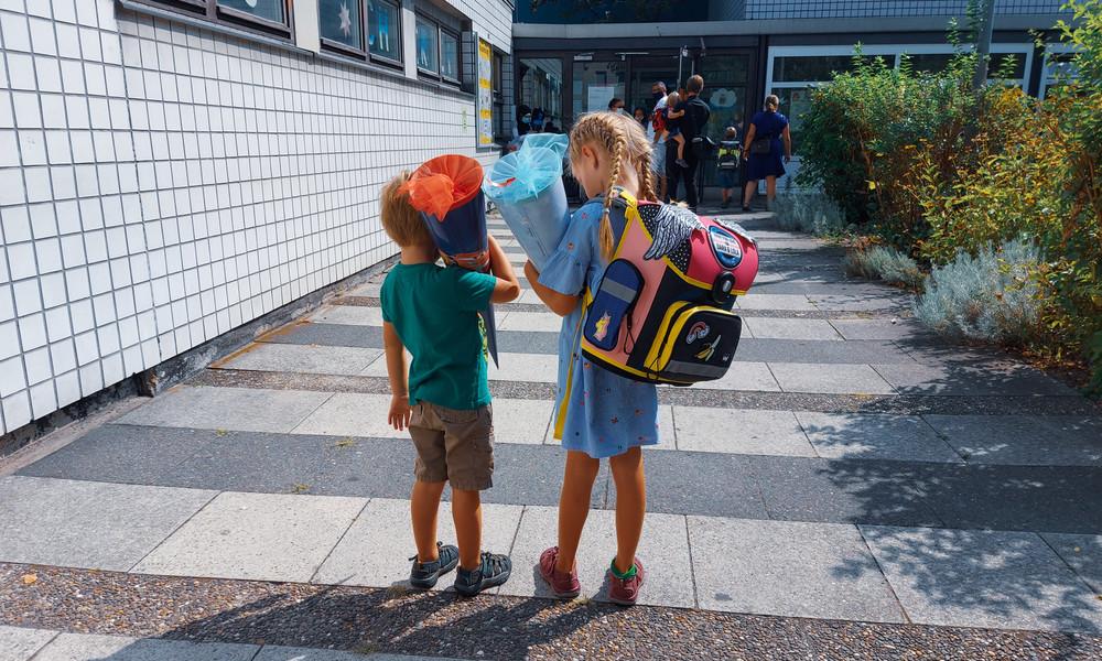 """""""Wegen Überlastung der Gesundheitsämter"""" - Tausende Kinder ohne Eignungsuntersuchung eingeschult"""