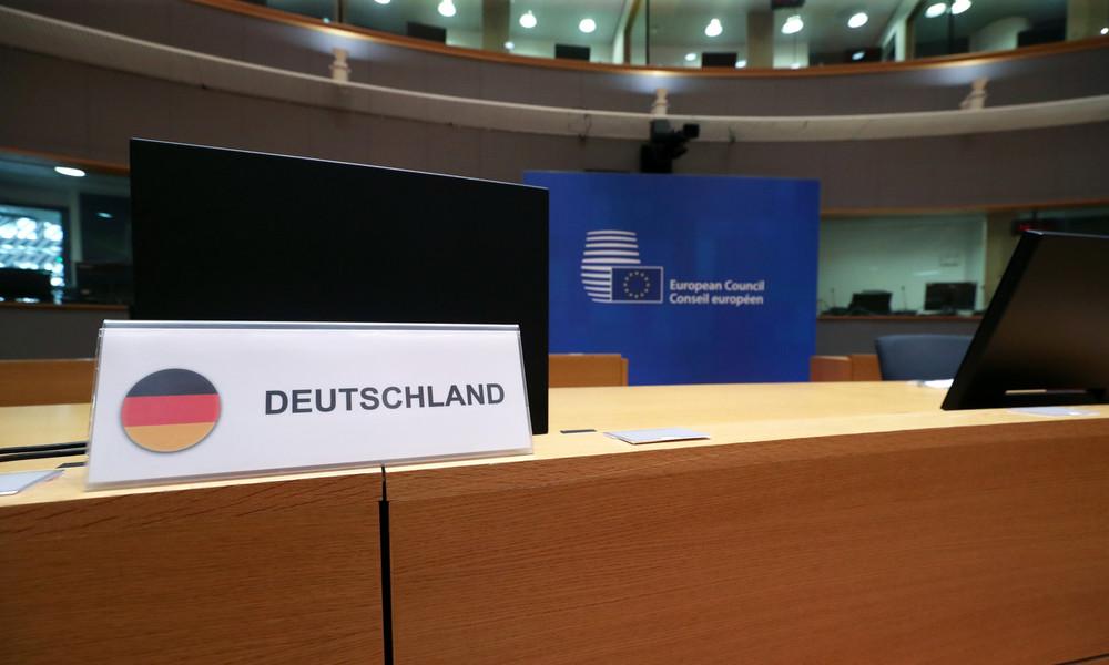 Steuervermeidung leicht gemacht – Berlin bremst Vorhaben in Brüssel aus