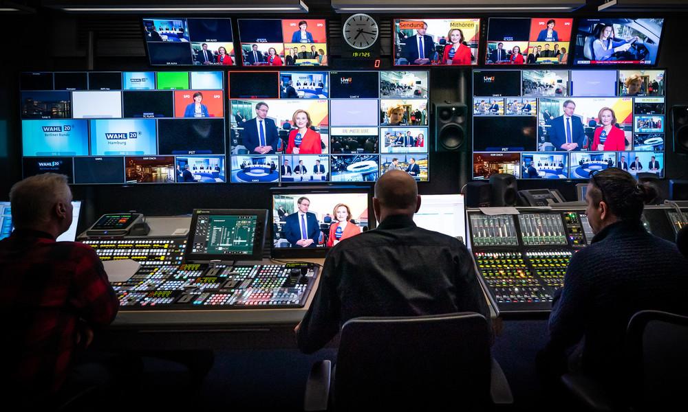 Erhöhung des Rundfunkbeitrags scheitert wohl an Sachsen-Anhalt