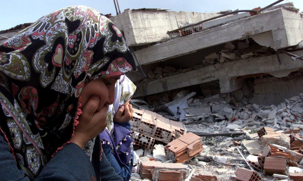 Die Zeit wird knapp: Istanbul zwanzig Jahre nach Gölcük weiterhin Erdbeben schutzlos ausgeliefert