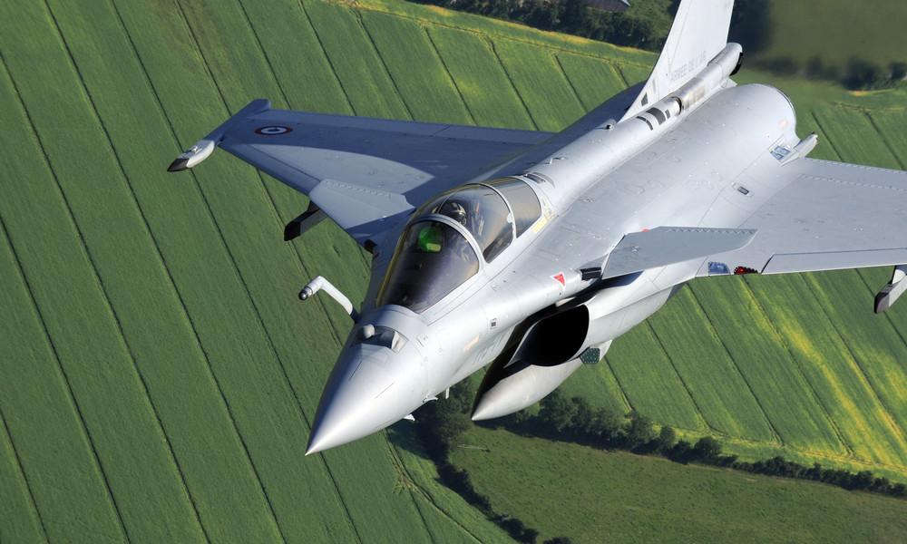 Frankreich möchte eigene Rafale-Kampfjets an Kroatien verkaufen