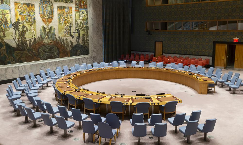 Iran-Atomdeal: Fast alle UN-Sicherheitsratsmitglieder gegen US-Sanktionsvorhaben