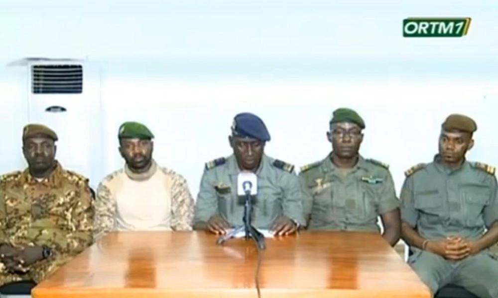 Rückkehr in die Kasernen? Mali gegen den Rest der Welt