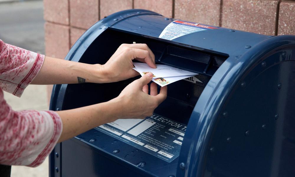 US-Wahl: Repräsentantenhaus genehmigt der Post Milliarden
