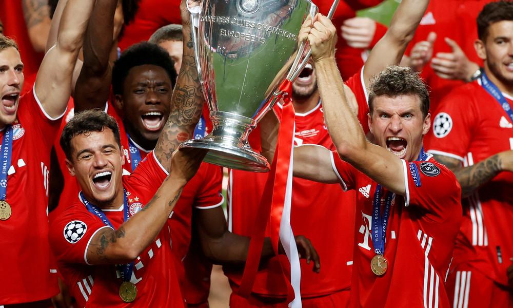 FC Bayern gewinnt Champions League – Ausschreitungen in Paris