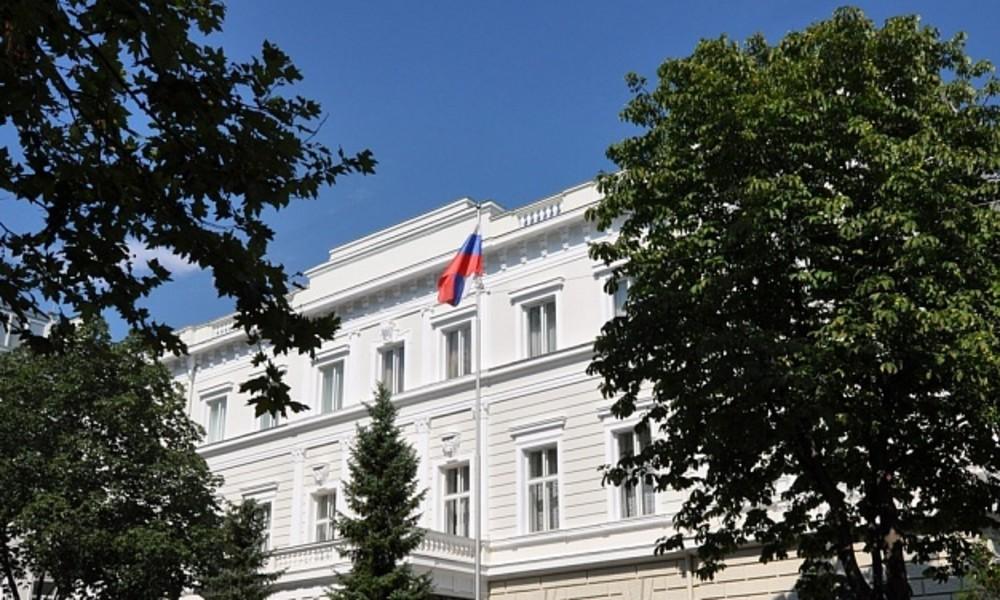 Österreich verweist russischen Diplomaten des Landes – Russland reagiert in gleicher Weise