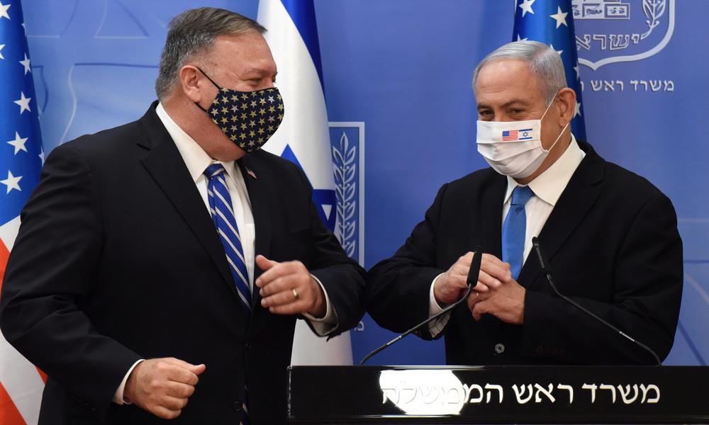 US-Außenminister Mike Pompeo auf Aussöhnungstour: Reichen sich auch Sudan und Israel die Hände?