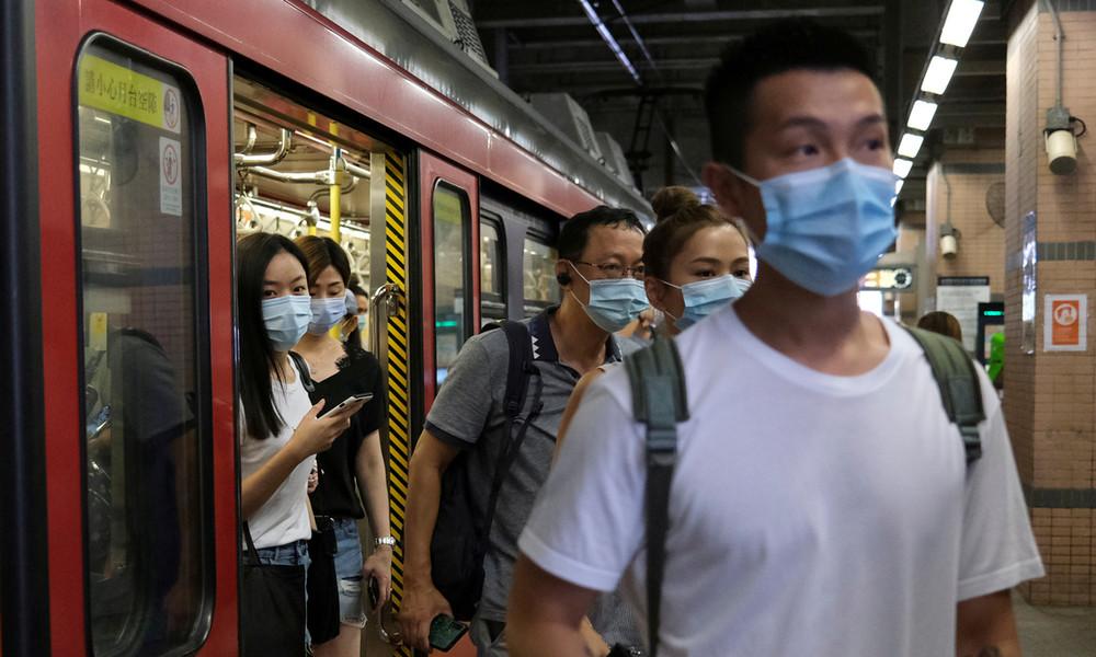 Hongkonger Forscher berichten über ersten dokumentierten Fall einer COVID-19-Reinfektion