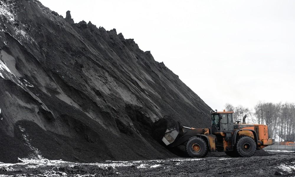 Expansion der Stahlproduktion: Indien erhöht Import von Kokskohle und Anthrazit aus Russland