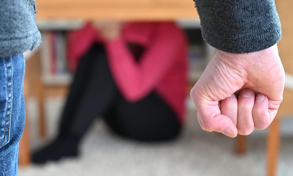 USA: Häusliche Gewalt während des Lockdowns trifft alle Klassen