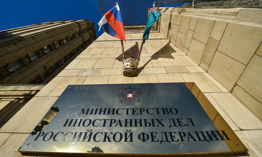 """""""Wer sollte davon profitieren? Sicherlich nicht Russland"""": Moskau kontert Vorwürfe im Fall Nawalny"""