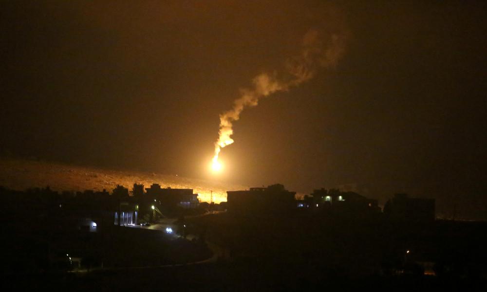Libanon verurteilt Angriff durch Israel