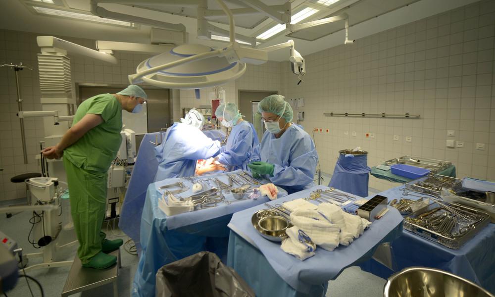 Keine Eingriffe, keine Einnahmen: Krankenhäusern drohen Millionenverluste durch Corona-Maßnahmen