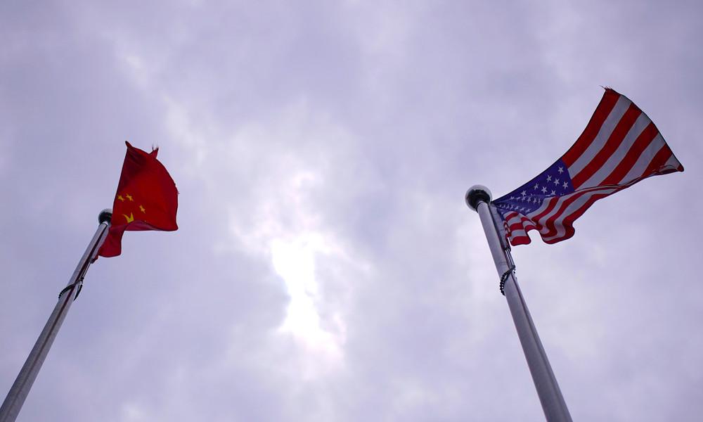 US-Handelsabkommen mit China trotz eskalierender Spannungen noch immer in Kraft