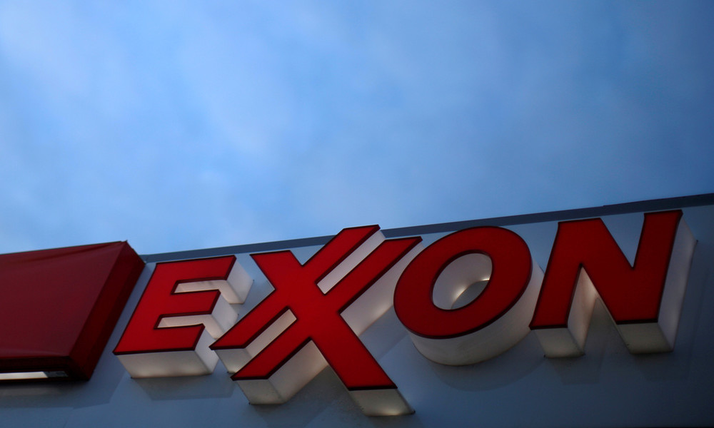 Exxon fliegt aus dem Dow Jones Industrial Average