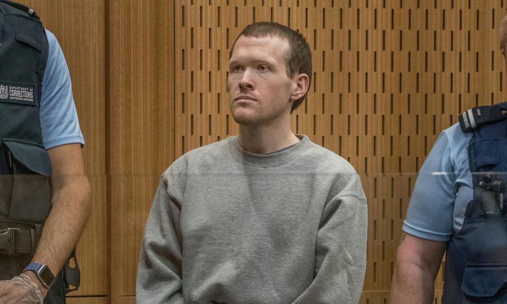 Christchurch-Attentäter zu härtester Strafe in der Geschichte Neuseelands verurteilt
