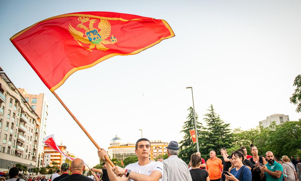 Parlamentswahl in Montenegro: Spaltung der Gesellschaft als Wahlkampfstrategie