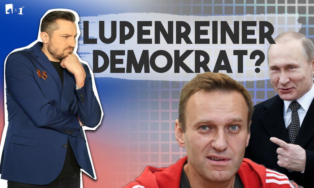 Netflix Cuties so niedlich? | Wer ist Nawalny? | Querdenken Demo verboten | 451 Grad