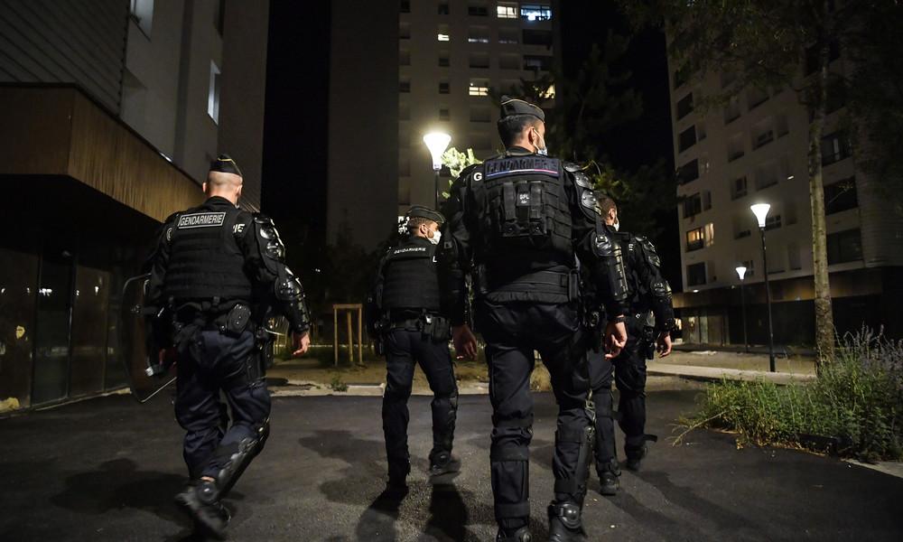 Grenoble: Ermittlung nach Video von bewaffneten Drogendealern in sozialen Medien
