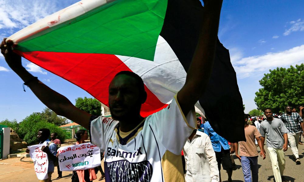 Unmoralisches Angebot?: USA bieten Sudan Streichung von Terrorliste gegen Entschädigung für Opfer