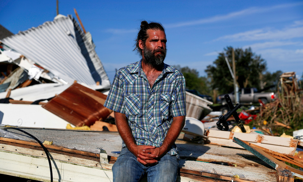 "Hurrikan ""Laura"" fegt über Teile der USA – mindestens sechs Tote"