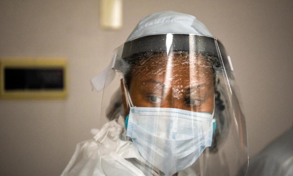 US-Gefängnisse als Epizentrum in der Corona-Krise: Eine Ärztin berichtet