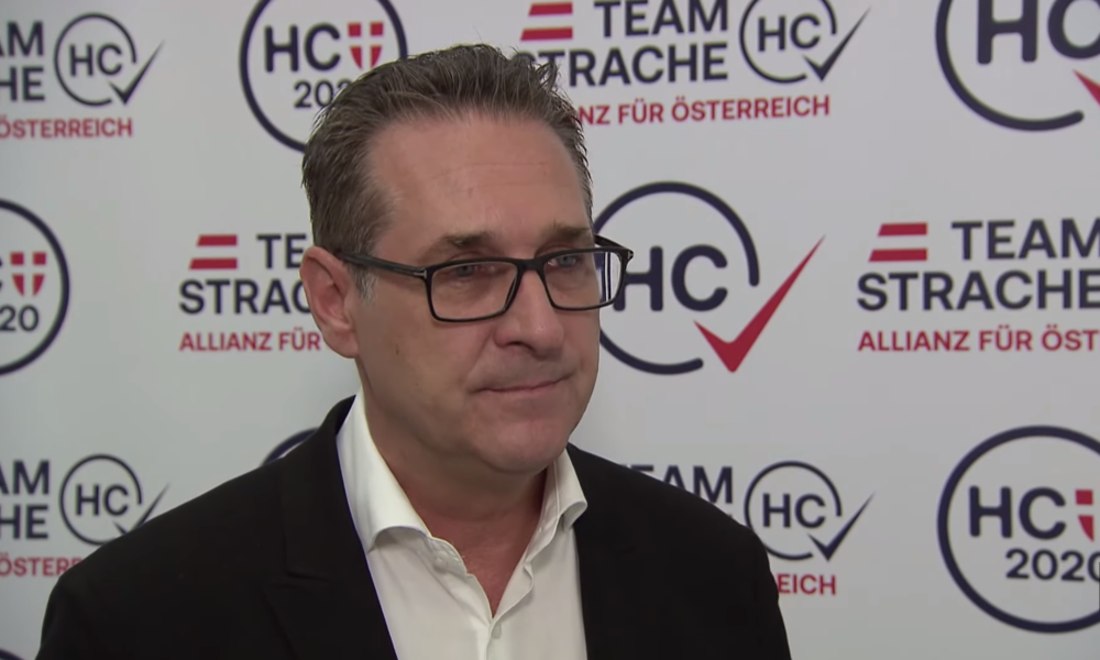 Ibiza-Affäre: Heinz-Christian Strache im Exklusiv-Interview mit RT Deutsch