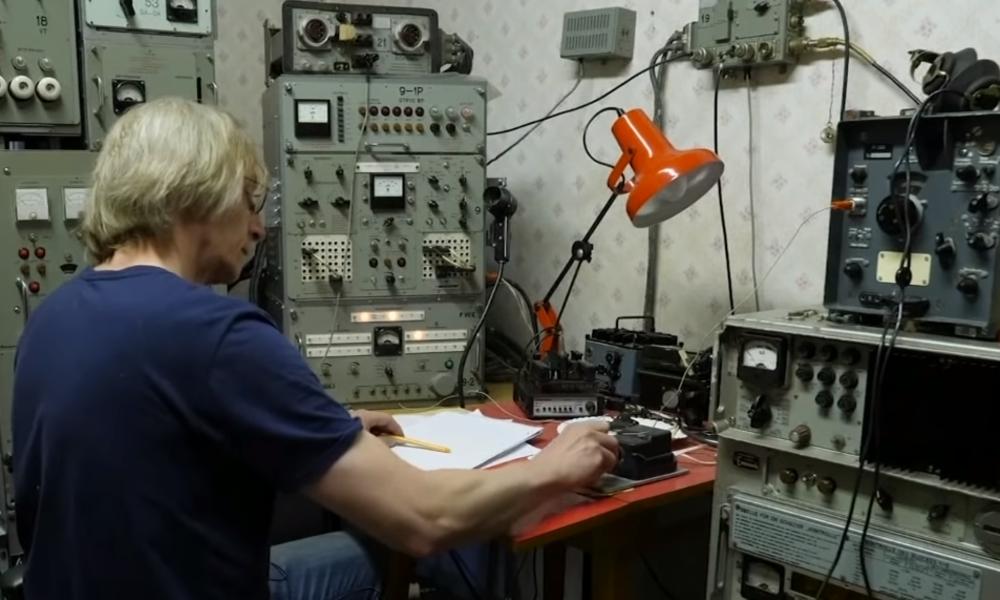Brandenburg: Militärfunk statt Mobilfunk (Video)