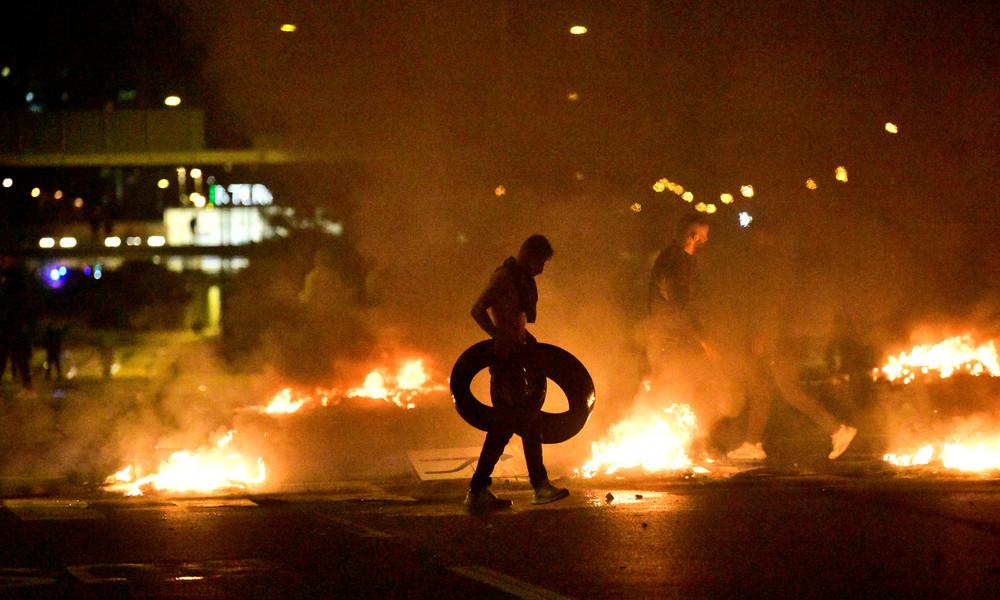 Schweden: Koranverbrennung löst Unruhen in Malmö aus
