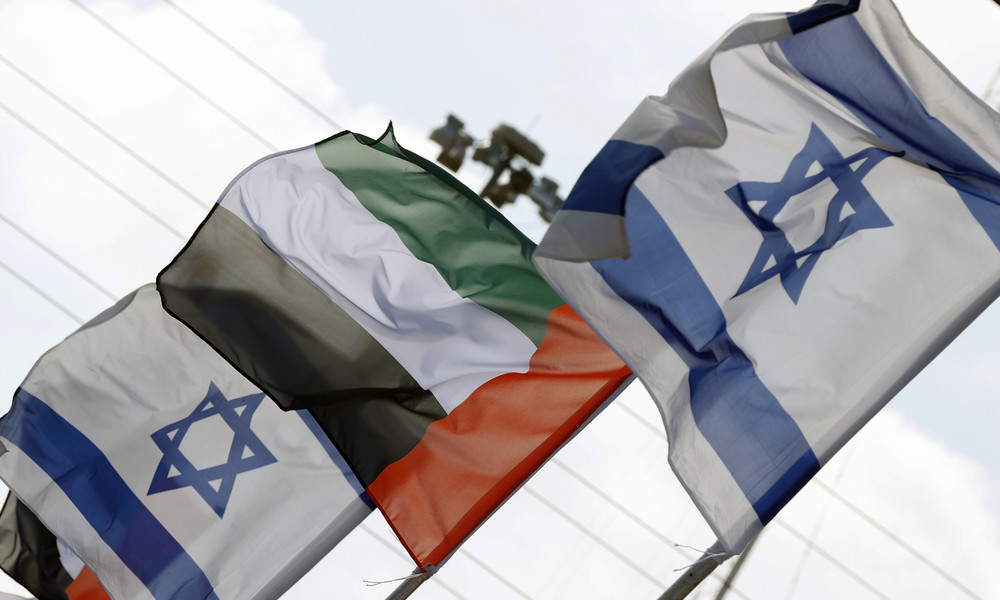 Präsident der Vereinigten Arabischen Emirate hebt Boykott gegen Israel per Dekret auf