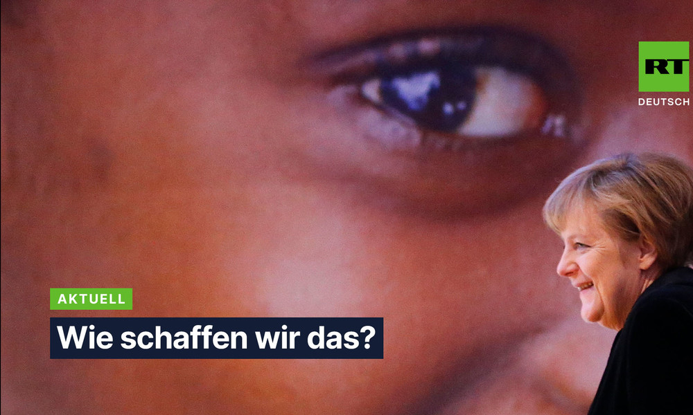 5 Jahre danach – Flüchtlingsfrage spaltet weiterhin die Gesellschaft (Video)