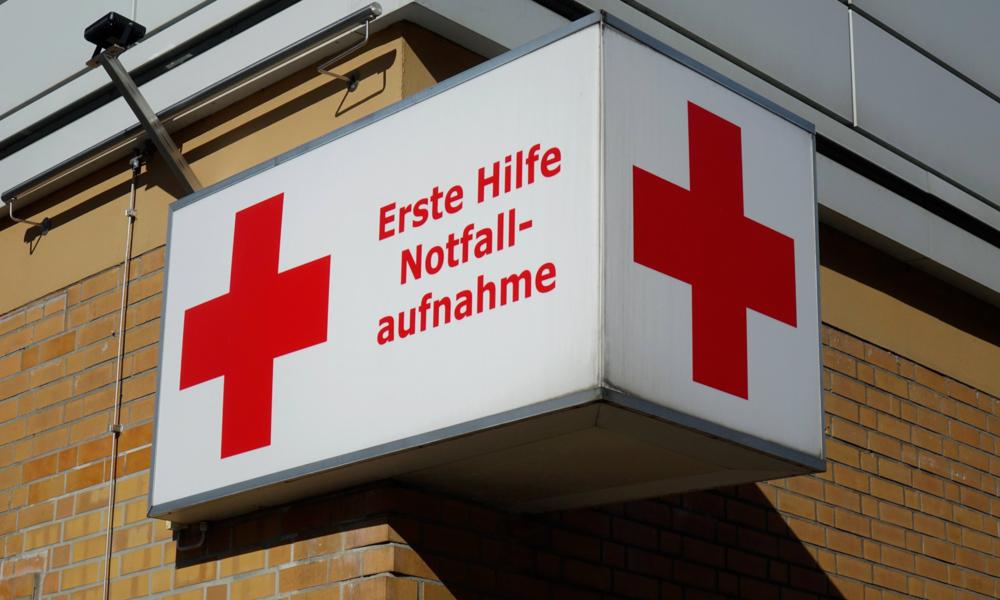 Trotz Herzinfarktes nicht ins Krankenhaus: Deutlich weniger Notfälle während Corona-Krise