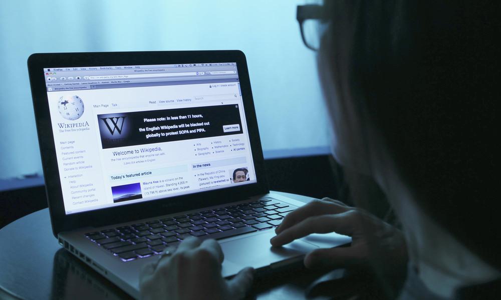 US-Teenager verfasst Tausende Wikipedia-Einträge auf Schottisch, ohne die Sprache zu beherrschen