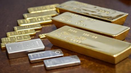 Silber wird Gold dank globaler Konjunkturerholung in den Schatten stellen (Symbolbild)
