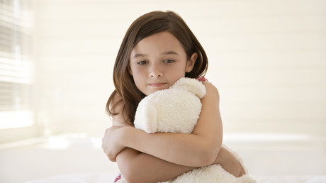 Berichte über Zwangsisolierung von Kindern mit Corona-Verdacht – Kinderschutzbund greift ein (Symbolbild)